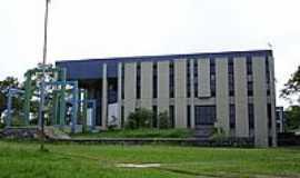 Camaçari - Centro Administrativo de Camaçari-Foto:cerrado