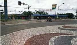 Cama�ari - Terminal de �nibus urbano em Cama�ari-Foto:antonor