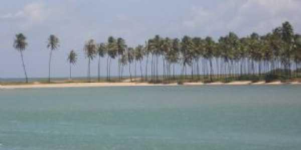 praia de jacuipe, Por daiane