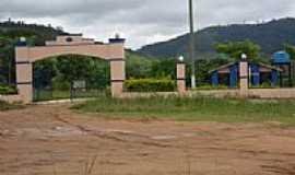 Parauapebas - Campo Santo em Parauapebas-Foto:Elivaldo Duarte