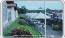 Parauapebas - centro universitário, Por LEANDRO QUIXIBA