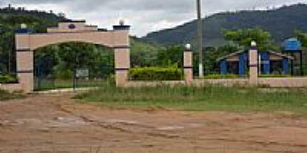 Campo Santo em Parauapebas-Foto:Elivaldo Duarte