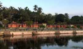 Peixe-Boi - Por ari campos