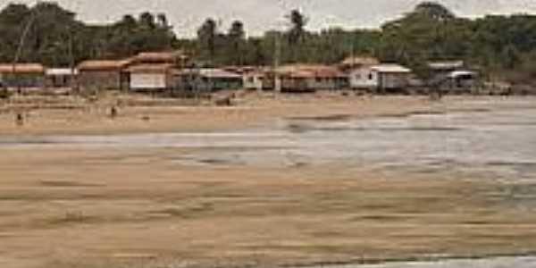 Casas na praia de Pesqueiro-Foto:eujafui.com.
