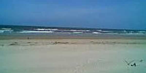 Praia de Pesqueiro-Foto:flogao.com.