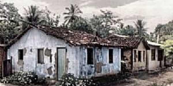 Camamu-BA-Casario antigo-Foto:Guilherme Alfredo Pi…