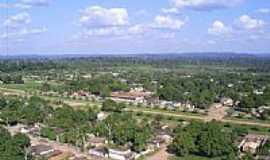 Placas - Vista area de  Placas - Pará por jefersonsants