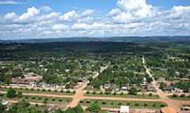 Placas - Vista area de  Placas - Pará por lisvaldo César de A....
