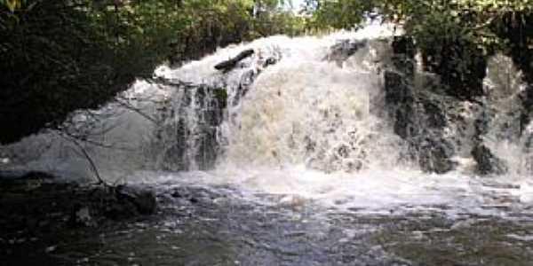 Cachoeira da Traira Cachoeira - Acesso Livre