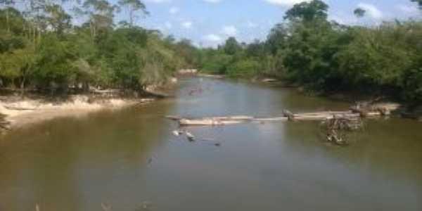 Rio curuatinga - Por acelmo costa