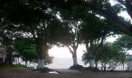 Ponta de Pedras - praia de mangabeira.ponta de pedras.marajo, Por Familia Rodrigues e Abreu