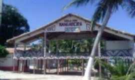 Ponta de Pedras - casa de show - praia de mangabeira-ponta de pedras-marajo, Por Denir Di Abreu