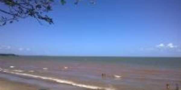 praia mangabeira, Por silza rodrigues