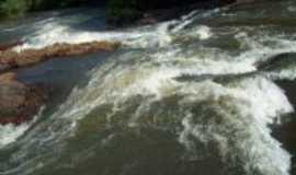 Portel - cachoeira do Ariuanã em Portel, Por rosildo nunes