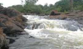 Portel - cachoeira do curupuí em Portel, Por rosildo nunes
