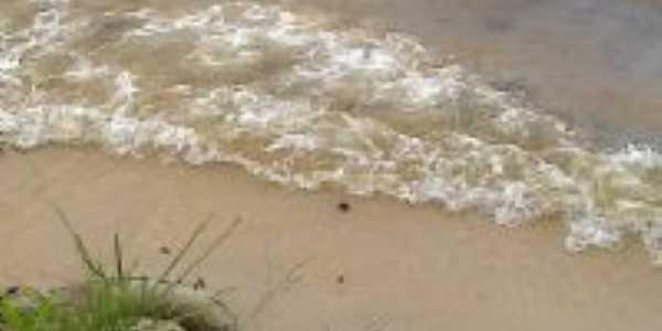 Praia, Por ritabentes