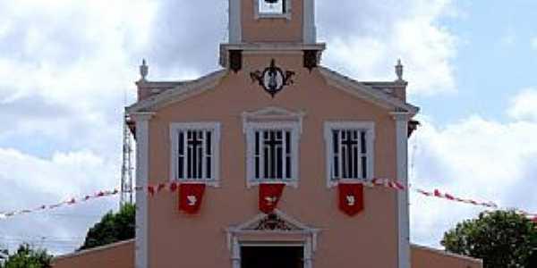 Porto Salvo-PA-Igreja de N.Sra.da Luz-Foto:pt-br.facebook