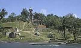 Camassandi - Distrito de Camassandi-BA-Foto:travelingluck.