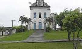 Camassandi - Igreja Matriz de Camassandi-BA-Foto:g1.globo.
