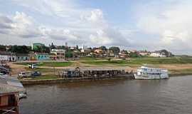 Prainha - Imagens da cidade de Prainha - PA
