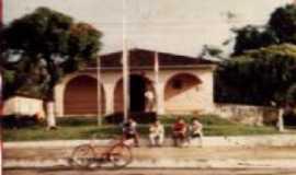 Primavera - Antiga prefeitura, Por MAURO AUGUSTO (MAURINHO