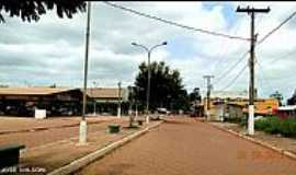 Quatro Bocas - Quatro Bocas-PA-Mercado Municipal-Foto:Jose Wilson