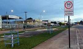 Redenção - Imagens da cidade de Redenção - PA - Foto Prefeitura Municipal