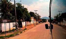 Redenção - Redenção-PA-Avenida Principal-Foto:SPIRIT OF ADVENTURE