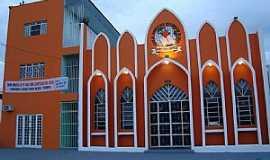 Reden��o - Reden��o-PA-Igreja da Assembl�ia de Deus-Foto:je_maroch