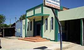 Redenção - Redenção-PA-Igreja Evangélica-Foto:JOTAJR
