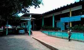 Redenção - Redenção-PA-Terminal Rodoviário-Foto:SPIRIT OF ADVENTURE