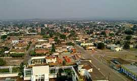 Redenção - Redenção-PA-Vista aérea-Foto:freddcarvalho