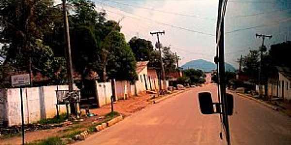 Redenção-PA-Avenida Principal-Foto:SPIRIT OF ADVENTURE