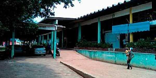 Redenção-PA-Terminal Rodoviário-Foto:SPIRIT OF ADVENTURE