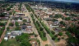 Rio Maria - Vista a�rea-Foto:Careca_1