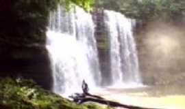 Rurópolis - Cachoeira do Grim, Por Jacoer Nascimento