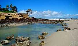 Salinópolis - Foto Jaimara Tenani —  Praia do Farol Velho