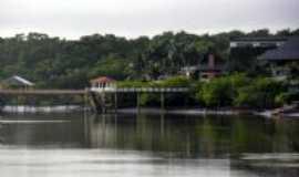 Salin�polis - Rio Destacado, Por Jorge Artur Amaral