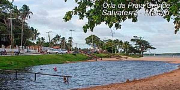 Salvaterra - PA