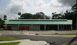 Santa Bárbara do Pará - Feira de artesanato-Foto:Odilson Sá