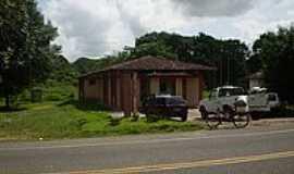 Santa Bárbara do Pará - Câmara de Vereadores-Foto:Odilson Sá