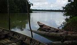 Santa Bárbara do Pará - Vila Maurícia-Foto:Odilson Sá