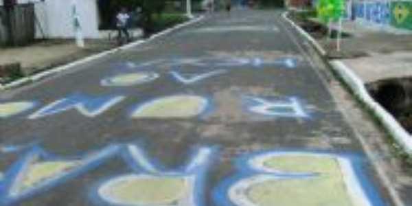 Rua Magalhães Barata Centro, Por Silvio