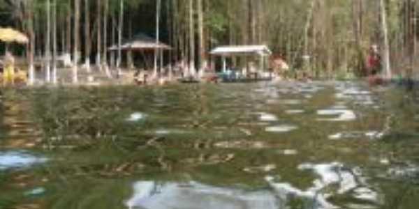 lagoinha Araci, Por silvio