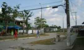 Santa Cruz do Arari - Centro Urbano do Município, Por Fernando Macedo