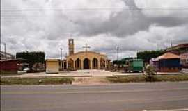 Santa Luzia do Pará - Santa Luzia do Pará