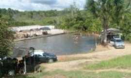 Santa Luzia do Pará - balneario coração de mãe, Por edson martins