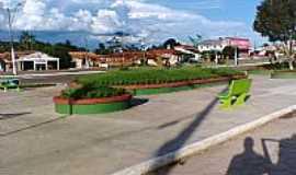 Santa Luzia do Pará - Praça-Foto:Mauro Queiroz