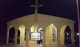 Santa Luzia do Pará - Igreja de Santa Luzia