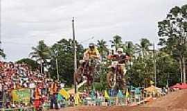Santa Luzia do Pará - Campeonato de Moto Cross em Santa Luzia do Pará